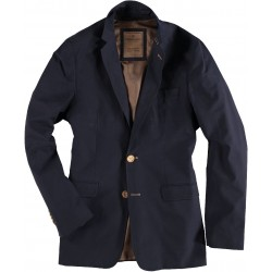 99.7006-110  Jacket Vintage Edition navy