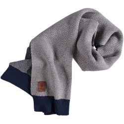 72.1210-110  shawl navy