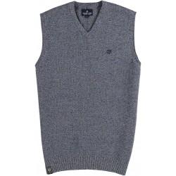 82.1149-110  Spencer Fancy Knit navy