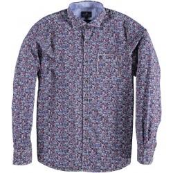 82.6508-185  Shirt L/S Fantasy Design red