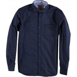82.6520-185  Shirt L/S Fantasy Design red